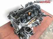 2013 2014 2015 Acura Ilx Base Model Engine 2.0l Vtec With Auto Trans Jdm R20a 1