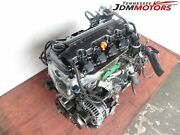 Acura Ilx 2013 2014 2015 Motor 2.0l Vtec With Auto Trans Jdm R20a Engine 2