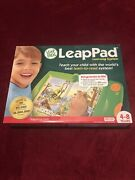 Leap Pad Learning System By Leap Frog, Brand New Open Box