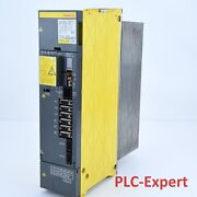 Used Fanuc Servo Amplifier A06b-6096-h307 Tested Good Condition Works Fine