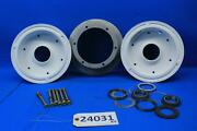 Cleveland 40-98 7.00-8 Wheel And Brake Disc With Hardware 24031