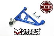 Megan Ver 2 Rear Lower Control Arms For 90-96 Nissan 300zx Z32 Fairlady Z