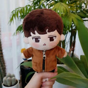 Kpop Exo Sehun Plush Doll Toy Handmade With Clothes Pants 20cm