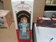 The Wizard Of Oz Kurt S Adler Nutcracker Collection Dorothy And Toto 14 Estate