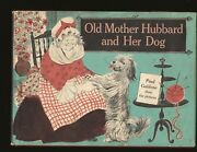 Old Mother Hubbard And Her Dog Illustrated By Paul Galdone1960 First Edition