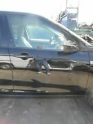 Passenger Right Front Door Fits 15-17 Discovery Sport 89033