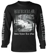 B Zum And039hvis Lyset Tar Ossand039 Long Sleeve Shirt - New And Official