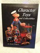 Vtg Book Character Toys And Collectibles 1984 Disney, Super Heroes, Western Heroes