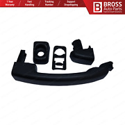 Outside Front Door Handle 806075963r For Renault Master Nissan Nv400 Opel Movano