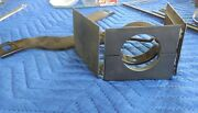 1965 Ford Thunderbird Sway A Way Steering Colum Dash Cover