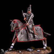 Parthian Cataphract Heavy Cavalry Painted Toy Soldier Pre-sale | Collectible