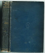 In The Footsteps Of The Lincolns By Ida Tarbell 1924 1st Ed Vintage Book