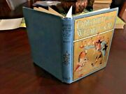 Dorothy And The Wizard In Oz 1st/1st  Frank Baum Wizard Of Oz Vintage