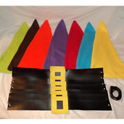 7 Dwarf Hats And 7 Belts Seven Dwarves Snow White Full Set Great 4 Office Party