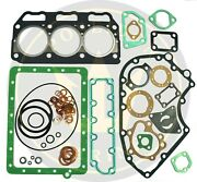 Head Gasket Set For Yanmar 3gm30 3gm30f Ro 728374-92605 With 128374-01911