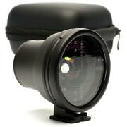 Cambo Wds-580 Viewfinder With 35mm Mask - No Bracket