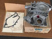 Nos 1967-76 Buick Timing Chain Cover - 400 / 430 / 455 Motors