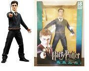 New Harry Potter 18 Figure Order Of The Phoenix Motion Activated Sound Neca