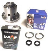 Kaaz 2-way Lsd Limited Slip Diff - For Nissan S14 And S14a 200sx Sr20det