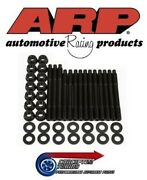 Uprated Arp Main Stud Kit And Lubricant 202-5403 - For R34 Skyline Gtt Rb25det Neo