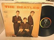 Beatles Introducing The Beatles Englandand039s No 1 Vocal Group Vee-jay Lp 1062 Mono