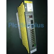 1pc Used Fanuc Servo Amplifier A06b-6102-h226h520 Fully Tested