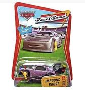 Disney Cars 1 2 3 Diecast 155 - Impound Boost With Confetti 75 - Chase - Uk