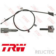 Parking Hand Brake Cable For Nissanx-trail 36530-8h300 36530-8h30b 36530-8h30a