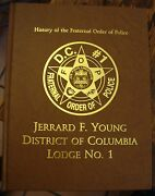 Jerrard F Young District Of Columbia Lodge No 1 Fraternal Order Of Police 2004