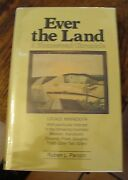 Ever The Land Homestead Chronicle Minnesota Parson 1978 First Free Us Shipping