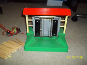 Lionel Lumber Shed 164
