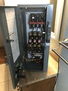 Square D Class 8538 2and3 Pole Combination Starter Enclosure Model Type Sdg34164