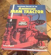 Illustrated History Of The American Farm Tractor Leffingwell 1999 Photos