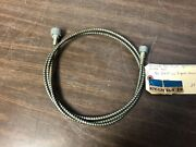 1957 1958 1960 Ford Pickup Truck Speedometer Cable Nos Fomoco 319