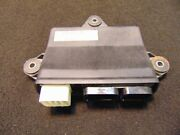 34750-zy2-a04 Electronic Control Unit Ecu 2006 And Later Bf200 Hp Honda Outboard
