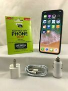 Apple Iphone Xs Max 64gb / 256gb / 512gb - Space Gray / Cdma And Gsm Networks