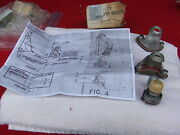 Nos 1942 1948 Ford Lincoln Mercury Road Lamp Kit For Fog Lights Part21a-18160