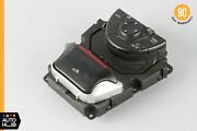 03-08 Mercedes R230 Sl500 Sl600 Convertible Top Roof Abc Mirror Control Switch