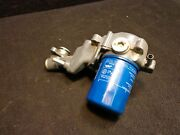 15410-zy6-010za Oil Filter Flange 2004 And Later Bf 115-150 Hp Honda Outboard