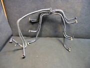 5004514 Fuel Feed/return Manifold 2000 200-250 Hp Johnson Evinrude Outboard Part