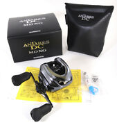 New Shimano Antares Dc Md Xg Right Hand Reel U.s Seller Free Priority Ship