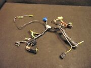 64j-82590-40-00 Wire Harness Assembly 2004 F/t 50 Hp Yamaha Outboard Motor Part