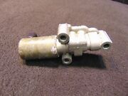 6p2-86120-00-00 Solenoid Valve Assy F225 F250 F300 F350 Hp Yamaha Outboard S1