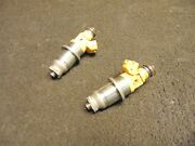 60v-13761-00-00 Fuel Injector Pair 2003-up 200-300 Hp Yamaha Outboard Part 3