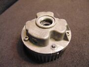 6p2-12645-01-00 Pulley Assy 2005 And Later F250 Lf250 Hp Yamaha Outboard Part P2