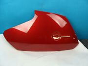 Nos Original Bmw Oe Lateral Trim Body Fairing Panel Front Left For R900/r1200rt