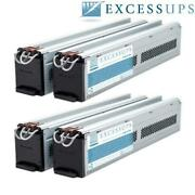 Apc Smart-ups Rt 192v Rm Compatible Replacement Battery Pack