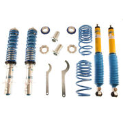 Bilstein B16 For 96-03 Audi A3 Front And Rear Performance Suspension System - Bi