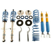 Bilstein B16 For 2011 Infiniti G37 Ipl Front And Rear Performance Suspension Sys