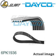 V-ribbed Belts For Toyota Jeep Ford Lexus Supra A8 2jz Gte 2jz Ge 2zz Ge Dayco